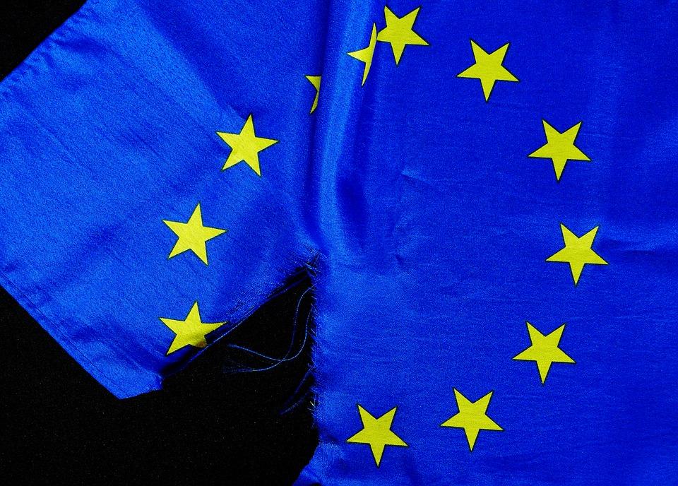 """""""Dags att EU lämnar tillbaka makt"""""""