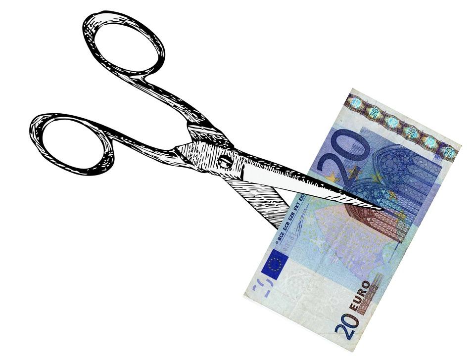 """""""Euron har förvärrat kriserna i Europa."""""""