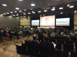 COP Bonn