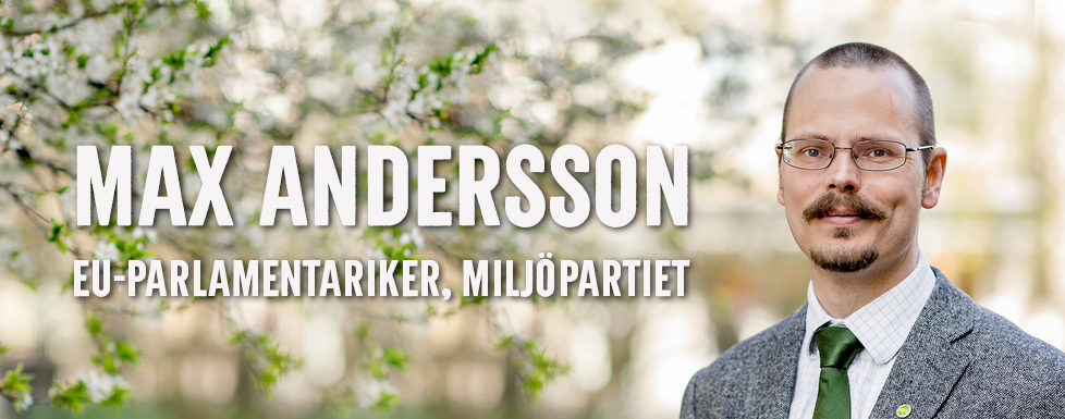Max Andersson