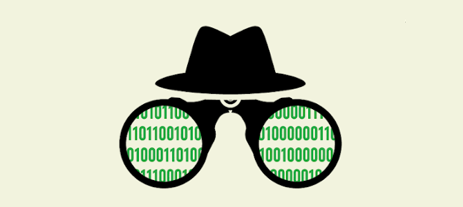 IT-spionage