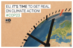 Climate Action.